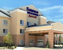 ‪Fairfield Inn & Suites Denton‬
