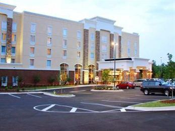 ‪Hampton Inn & Suites Birmingham-Hoover-Galleria‬