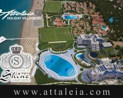 Photo of Attaleia Shine Luxury Hotel Belek