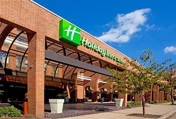 Holiday Inn Hotel & Suites Historic District Alexandria