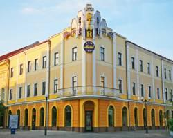 Hotel Star (Zirka)