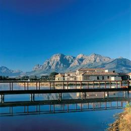 Photo of Sante Hotel, Resort & Spa Paarl