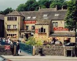 Photo of The Old Bridge Hotel Holmfirth