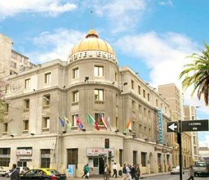 Photo of Espana Hotel Santiago