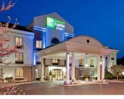 ‪Holiday Inn Express Hotel & Suites Easton‬