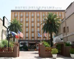 Albergo delle Palme
