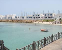 Marina Cap Monastir Aparthotel