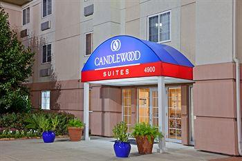 ‪Candlewood Suites Houston by the Galleria‬