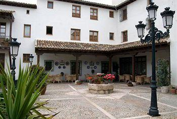 Hotel Condesa de Chinchon