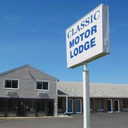 Photo of Classic Motor Lodge West Greenwich