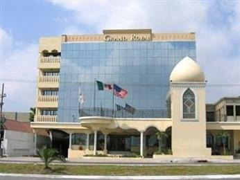 Photo of Hotel Grand Royal Tampico