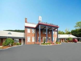 Econo Lodge Conference Center - New Haven