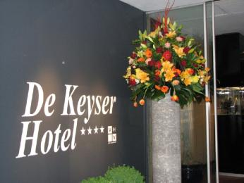 Photo of De Keyser Hotel Antwerp