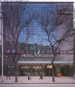 Photo of Hotel Pop Green Seoul