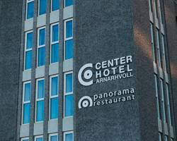 Centerhotel Arnarhvoll