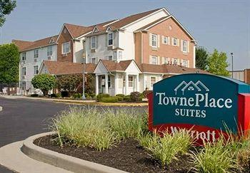 ‪TownePlace Suites Indianapolis Park 100‬