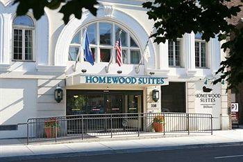 ‪Homewood Suites by Hilton Hartford Downtown‬