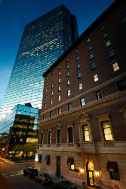 Photo of Boston Common Hotel and Conference Center