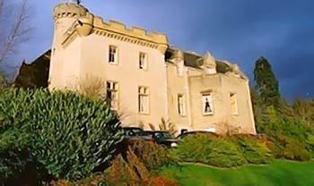 Photo of Tulloch Castle Hotel Inverness