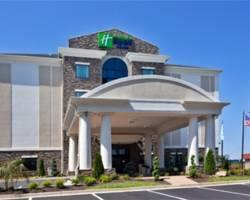 Photo of Holiday Inn Express Hotel & Suites Atlanta Southwest-Fairburn