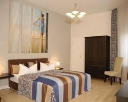 Akzent Hotel Prinz Anton