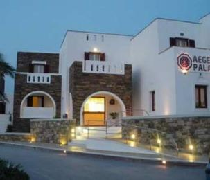 Photo of Aegean Palace Naxos