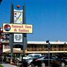 ‪Sunset Inn & Suites‬