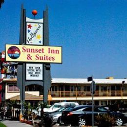 Photo of Sunset Inn &amp; Suites Los Angeles