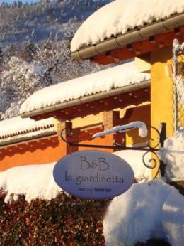 ‪La Giardinetta Bed & Breakfast‬