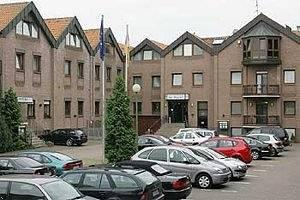 Sport Hotel De Poort