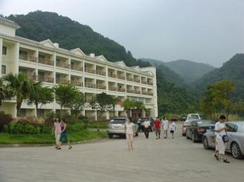 Banshan Hotspring Hotel