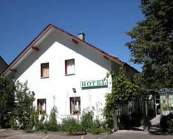 Hotel Hessenguetli
