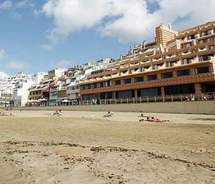 Hotel Eurostars Las Canteras