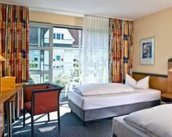 Quality Hotel Berlin Tegel