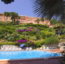 Photo of Grand Hotel Miramare Taormina