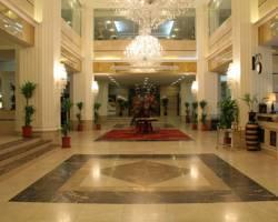 Mobark Plaza Hotel