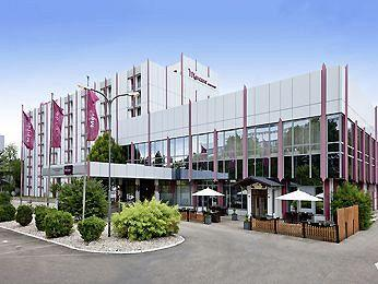 Mercure Hotel Stuttgart Sindelfingen an der Messe
