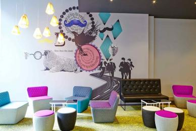 Ibis Styles Liverpool Dale Street