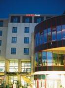 InterCity Hotel Augsburg