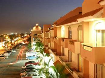 BEST WESTERN Hotel & Suites Las Palmas