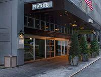 Photo of Flatotel New York City