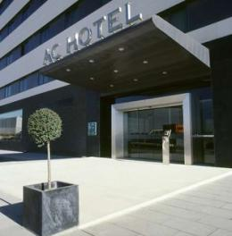 Photo of Sercotel AB Rivas Madrid