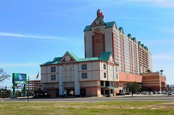 Isle Casino Hotel Biloxi