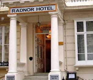 Radnor Bayswater Hotel