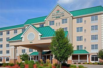 ‪Country Inn & Suites Grand Rapids East‬
