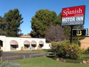The Spanish Lantern Motor Inn