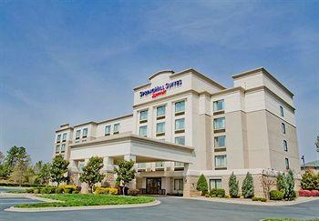 SpringHill Suites Charlotte Concord Mills Speedway