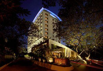 Photo of The Raintree Hotel, St.Mary's Chennai (Madras)