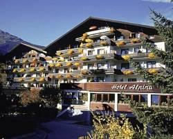 Sporthotel Alpina
