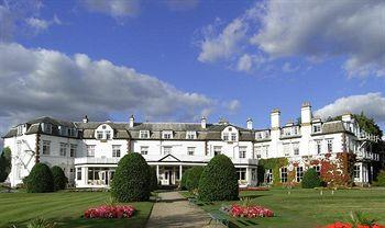 The Ripon Spa Hotel